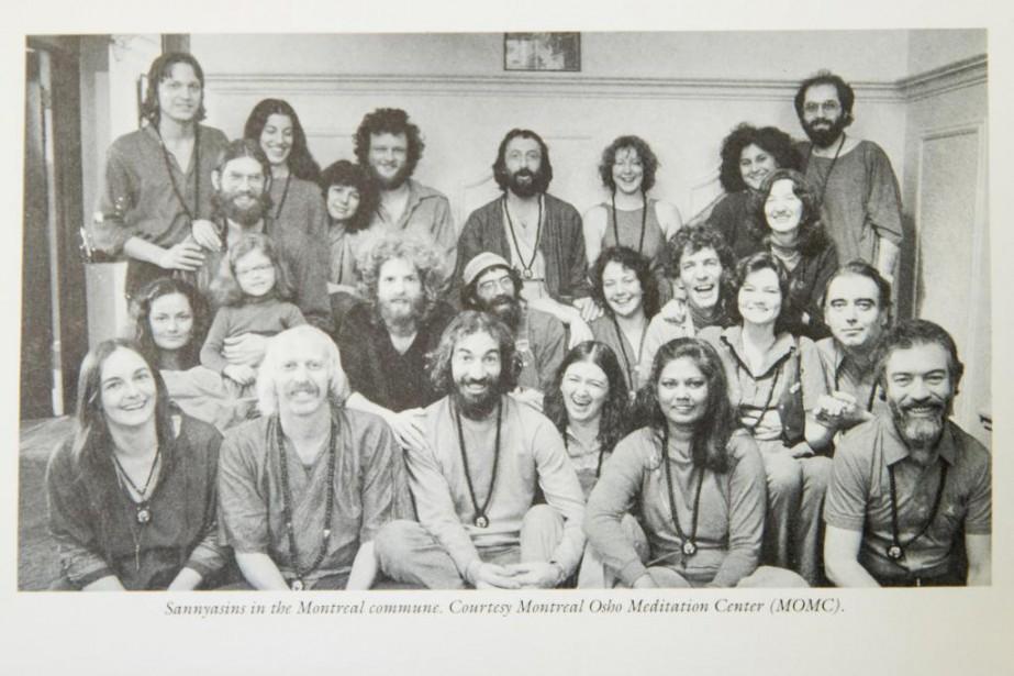 rajneesh-commune-montrealaise-disciples-osho-sannayins-1985-av-du-parc-montreal-grada-rajneesh-commune
